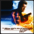 007: World is Not Enough, The – remastered and expanded